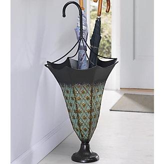Umbrella Stand from Midnight Velvet home decor Pinterest