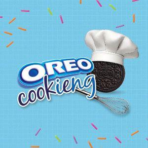 Οι πιο Oreo συνταγές ήρθαν στην οθόνη σου! Μάθε όλα τα μυστικά από την αγαπημένη μας σεφ, βρες tips ζαχαροπλαστικής και πάρε μέρος στο διαγωνισμό που θα κάνει εσένα και τη συνταγή σου διάσημους.
