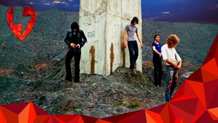 The Who - Baba O'Riley è la traccia di apertura del quinto album degli Who Who's Next, del 1971. Pur essendo una delle melodie Rock più famose di tutti i tempi, è anche erroneamente chiamata Teenage Wasteland. Il titolo della canzone non è collegato con il testo, ma è una forma di tributo ai personaggi che ne hanno ispirato il testo e la musica: il testo, riferito alla vita e alla filosofia di Meher Baba, e la musica, forma di minimalismo il cui stile ricorda molto i brani di Terry Riley