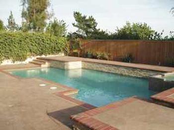 13 best pool remodel ideas images on pinterest for Pool design orange county ca