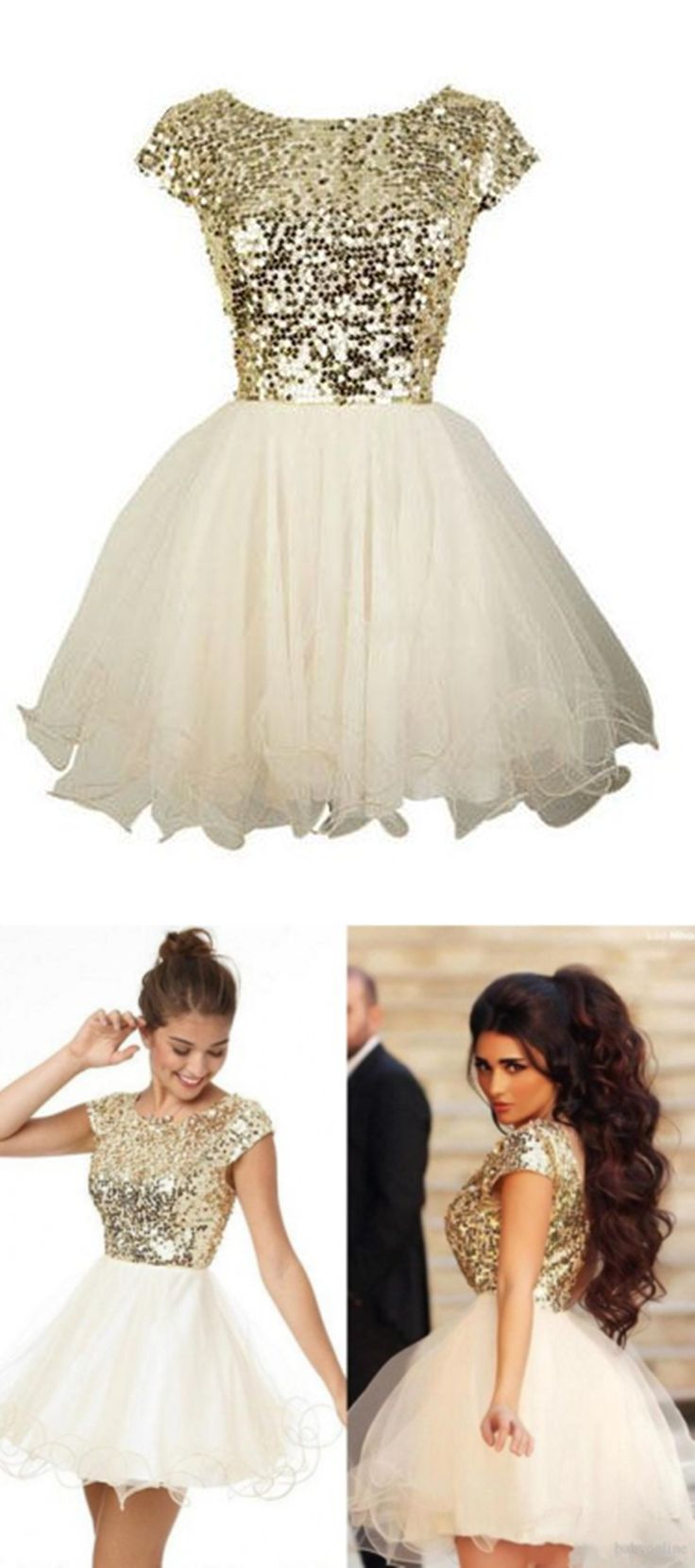 New Arrival A-Line O-Neck Homecoming Dresses,Short Prom Dresses,Cheap Homecoming Dresses, Graduation Dress, Formal Women Dress,Homecoming Dress