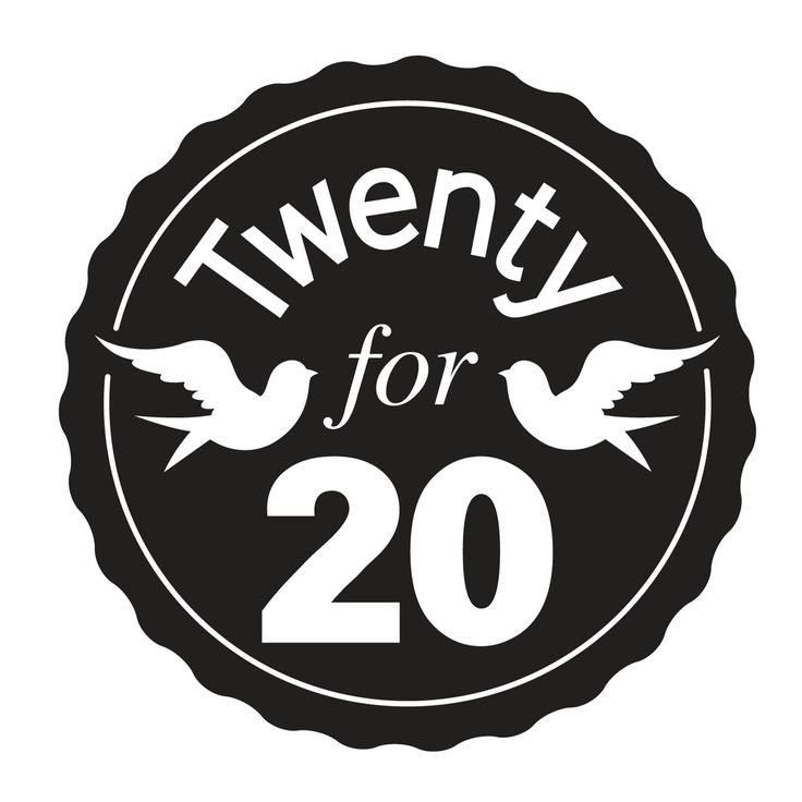 Join our 20th Anniversary celebrations and help us raise 'Twenty for 20' during 2013. More info from our website: www.swallowcharity.org