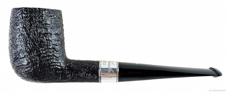 THE LIMITED EDITION RICHARD DUNHILL PIPE Limited Edition number 86 of 89 - pipe C388 - Dunhill C389 - Alpascia