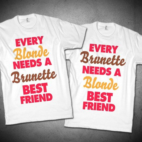 yes me and my best friend really need these.