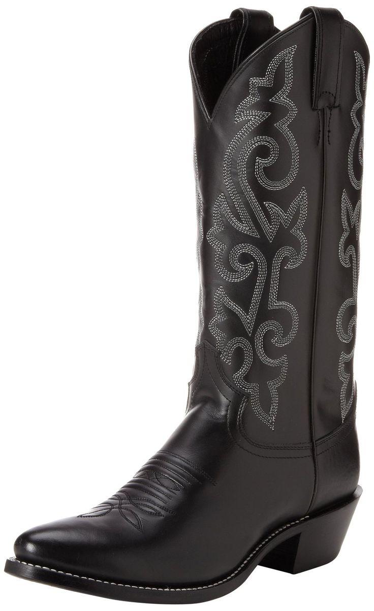 Mens cowboy boots london