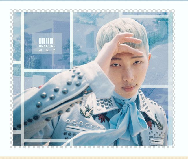 Happy Birthday Nam joon #bts #RM #namjoon