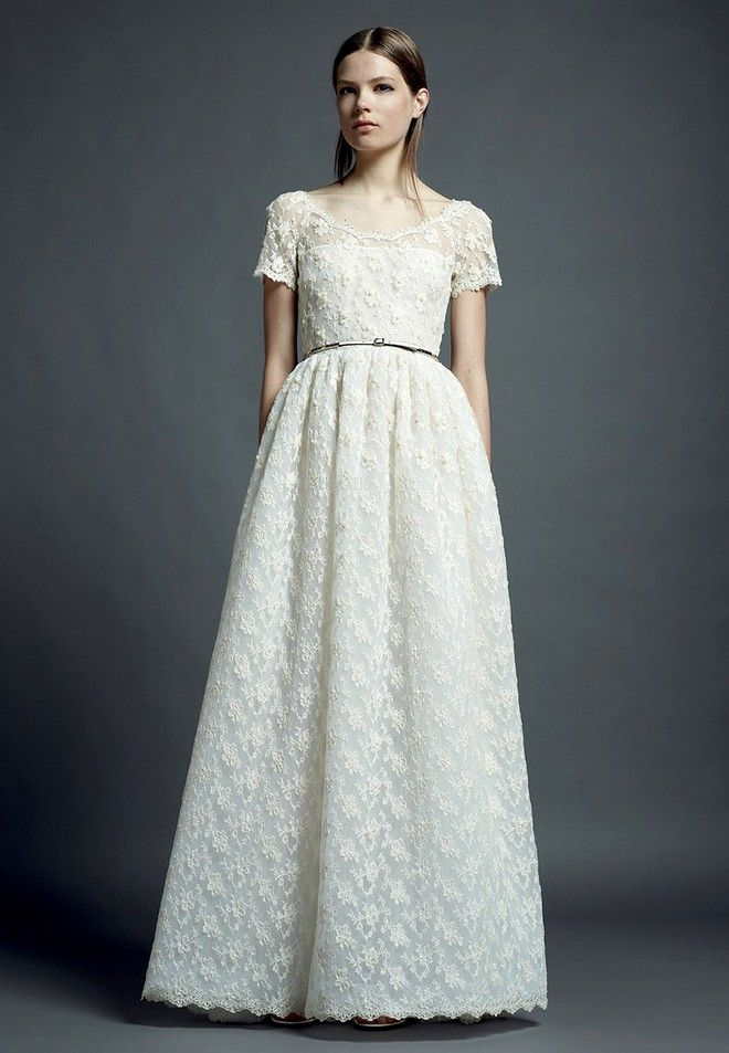 Miss Moss : Valentino Resort 2013