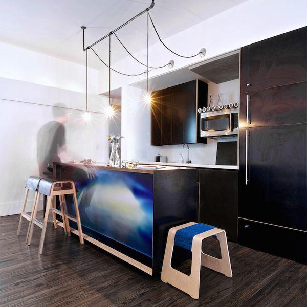 Queen West Apartment – 1st Floor