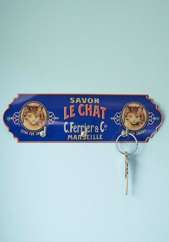 Couture Canvas Wall Decor cast iron fork and spoon wall decor.Mens ...