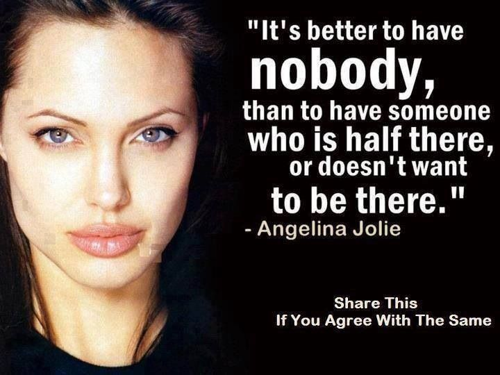 angelina jolie quotes on life-#6