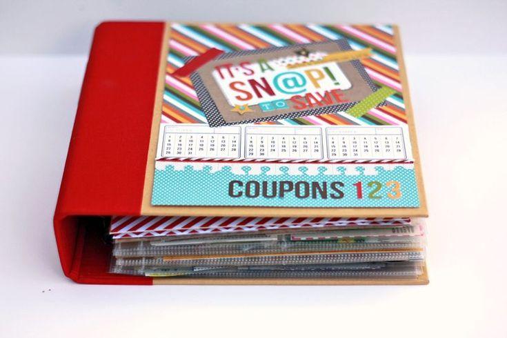Simple Stories Snap Studio Albums, this design by Liz Qualman