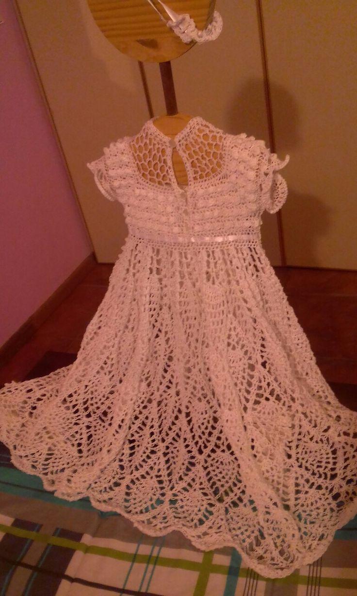 Christning dress