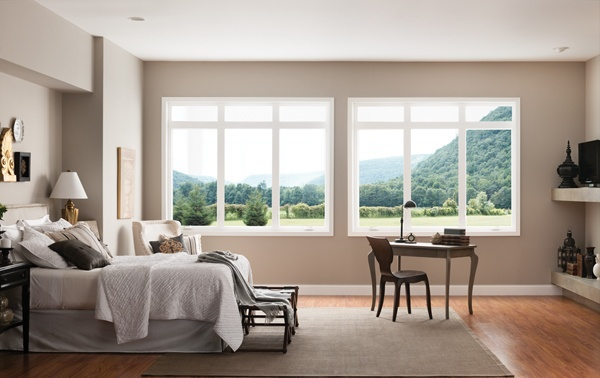 137 best design windows images on pinterest slider for Bedroom window styles