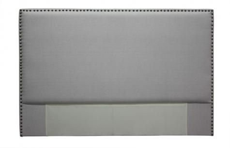 Bastille King Headboard. A Block and Chisel Product.