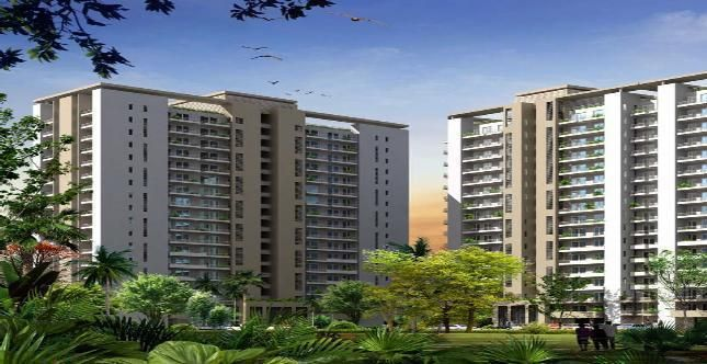 Emaar The Enclave has launched its premium housing project. Emaar The Enclave apartment complex in Sector-66, Gurgaon. It Spread over 6 acres land township with total 475 units and 6 towers available. Emaar The Enclave 66 units available for sale. The project offers 3 BHK and 4 BHK residential Apartment starting  range from 1895 sq.ft to 2415 sq.ft. Visit - http://www.justprop.com/Emaar-The-Enclave-resale-price-sector-66-golf-course-extn-road-gurgaon-apartment-sale-3a3-17aafc