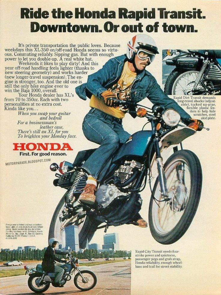 Honda, USA