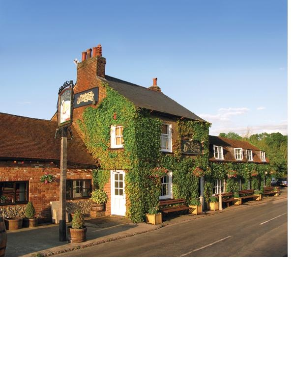 Bricklayers Arms, Flaunden in Hertfordshire  http://www.thegoodpubguide.co.uk/pub/view/Bricklayers-Arms-HP3-0PH