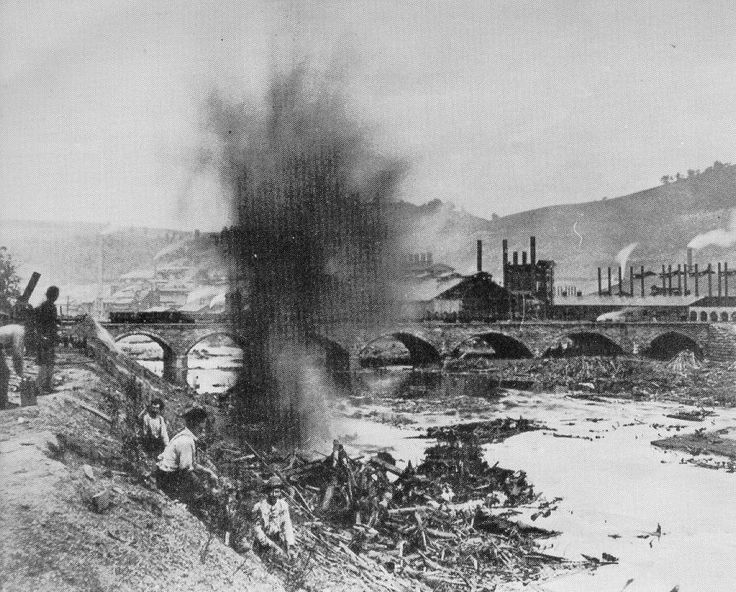 Johnstown Flood Photos 1889 | PHOTOGRAPHIC STORY OF THE 1889 JOHNSTOWN FLOOD