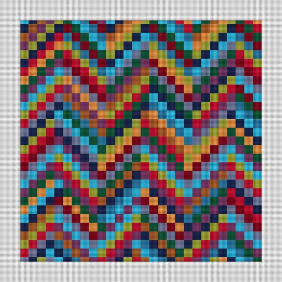 Bargello (kit is over $100)
