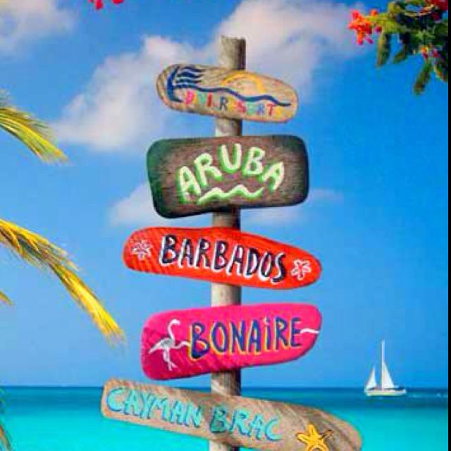 :-)For The Beach Bum Within, Travel Places, Caribbean Wedding, Aruba, Cayman Islands, Beach Signs, Beach Bound, Summer Lovin, Beach Vacations