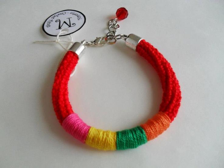 Urban Bracelet. €6.00, via Etsy. 7.99 USD