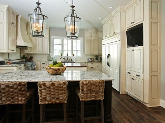 7 best Kitchen images on Pinterest | Kitchens, Kitchen cabinets and Houzz Home Design Kitchen Is E A on