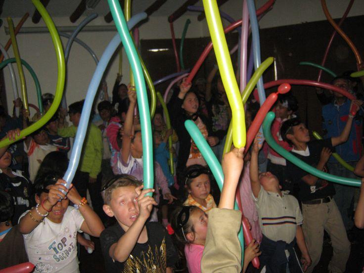 #Chiquitecas #payasos y #recreadores todo para tu #celebración  3204948120-4119497  http://goo.gl/YJwzN7