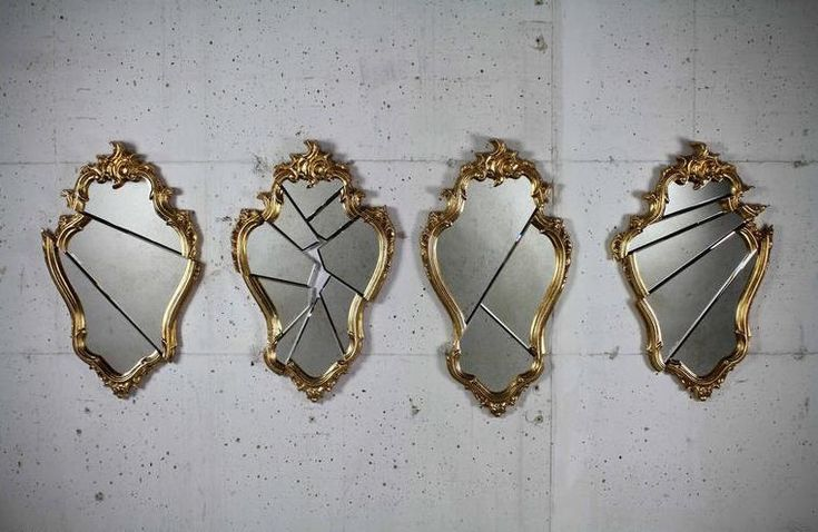 5 Standout Contemporary Mirrors (and How to Decorate with Them) | 1stdibs