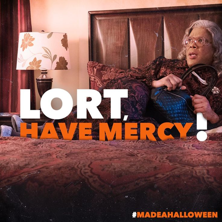19 best Tyler Perry's Boo! A Madea Halloween images on Pinterest ...