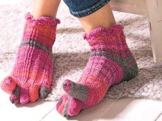 leka: Оригинальные носки