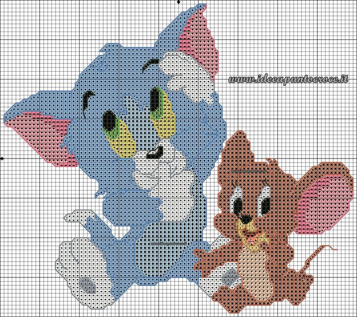 37 best SCHEMI TOM E JERRY images on Pinterest  Jerry oconnell