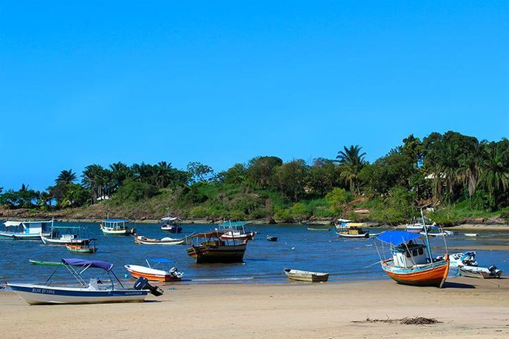 Como chegar a Itacaré (Foto: Esse Mundo É Nosso)