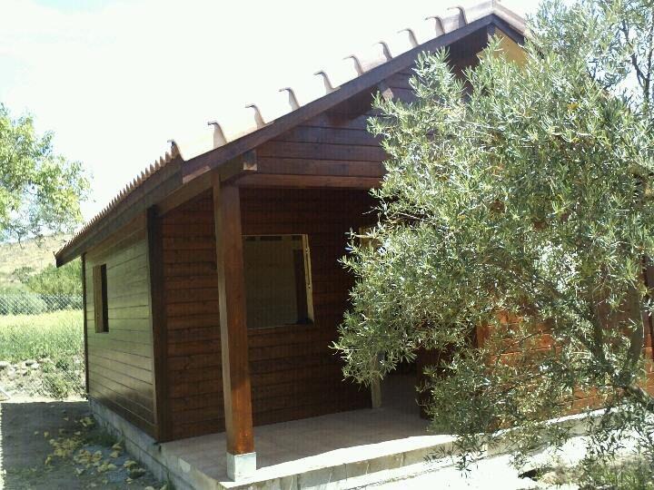 Fabricamos casas de madera para toda espa a informaci n y - Casas de madera en espana ...