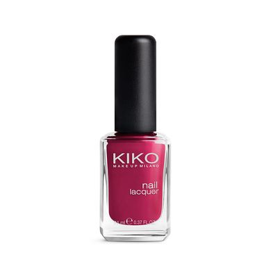 Nail Lacquer 363 Cherry Red