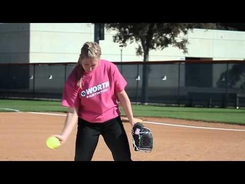 Softball tips: How to throw a fastball