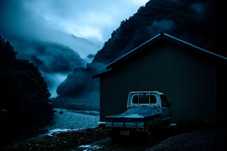 Lost in Japan by Gabor Erdélyi.