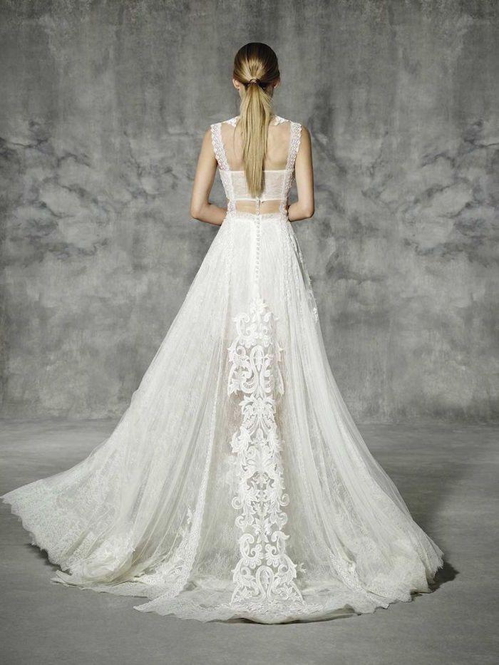 Yolan Cris Wedding Dresses 2016 Part II
