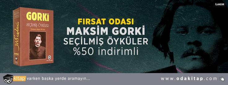 Reklam: Gorki
