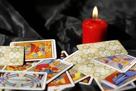 Tarot de Marselha online grátis