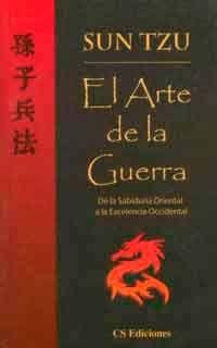 La obra del general Sun Tzu no es únicamente un libro de práctica militar, sino un tratado que enseña la estrategia suprema de aplicar con sabiduría el conocimiento de la naturaleza humana en los momentos de confrontación. o es por tanto, un libro sobre la guerra: es una obra para comprender las raíces de un conflicto y buscar una solución