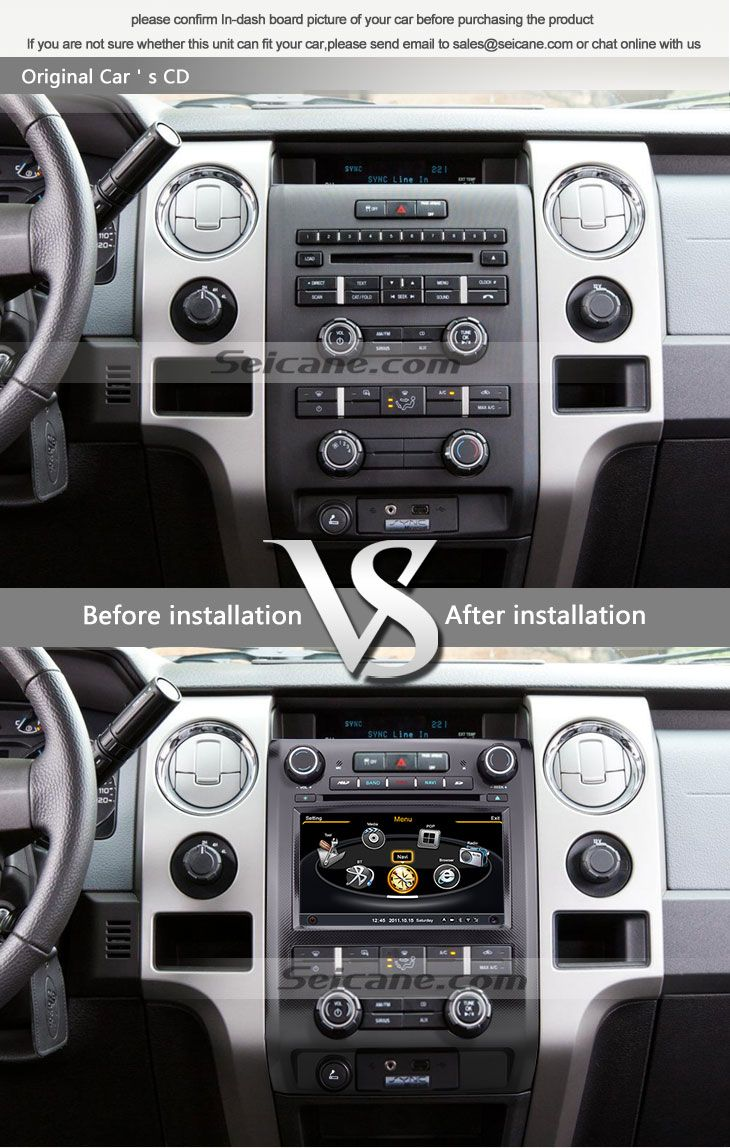 353 Best Images About F150 On Pinterest Backup Camera