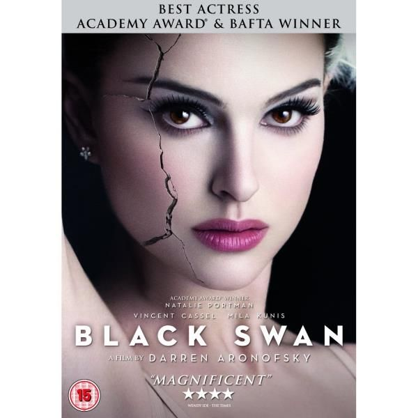 http://ift.tt/2dNUwca | Black Swan DVD | #Movies #film #trailers #blu-ray #dvd #tv #Comedy #Action #Adventure #Classics online movies watch movies  tv shows Science Fiction Kids & Family Mystery Thrillers #Romance film review movie reviews movies reviews
