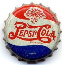 "My Grandma Joe used to always sing the pepsi jingle to me when I was little ""pepsi cola hits the spot...."""