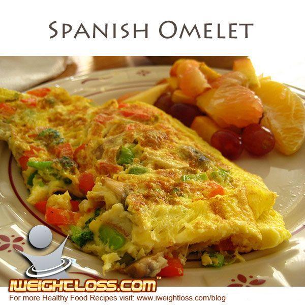 red dwarf spanish omelet - photo #12