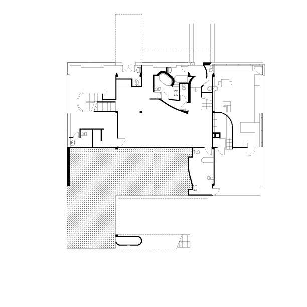 Villa Stein / Le Corbusier / 1926-28