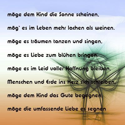 Taufspruch Inspirationen