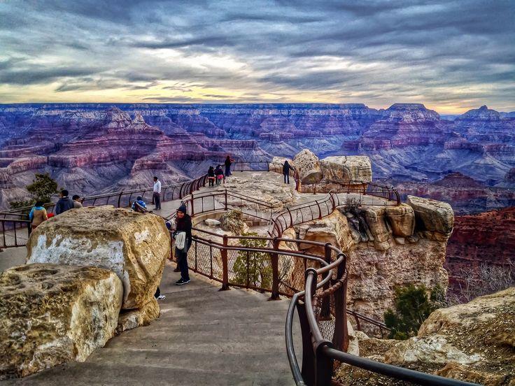 Grand Canyon National Park in Tusayan, AZ