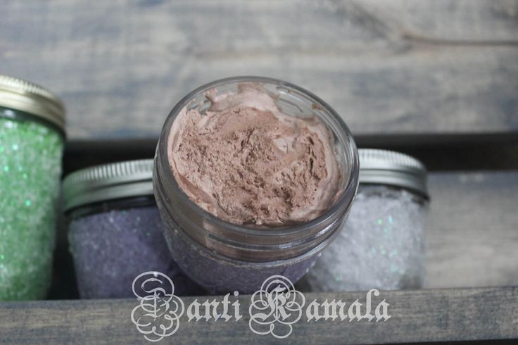 Whipped body butter/chocolate peppermint/chocolate strawberry/lavender/all natural body lotions by ZantiKamala on Etsy