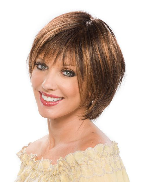 Tatum Lace Front Monofilament Synthetic Wig by Tony of Beverly - Medical Wigs - Best Wig Outlet