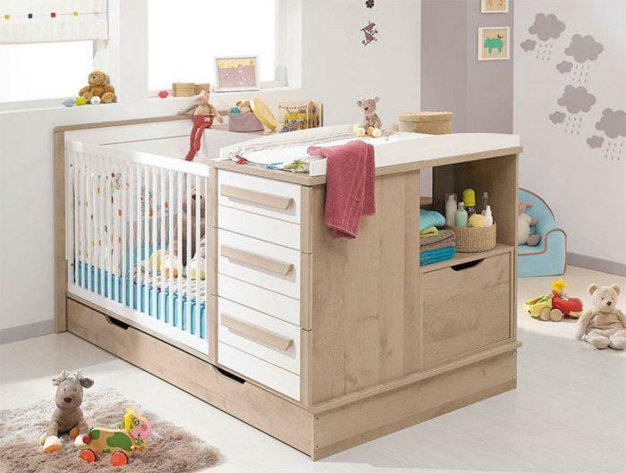 25+ best babybett kaufen ideas on pinterest   papier kronleuchter ... - Tipps Kauf Kindermobel Kinderbett Design